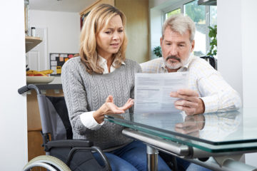 Plan to Cover Your Bills if You Become Disabled