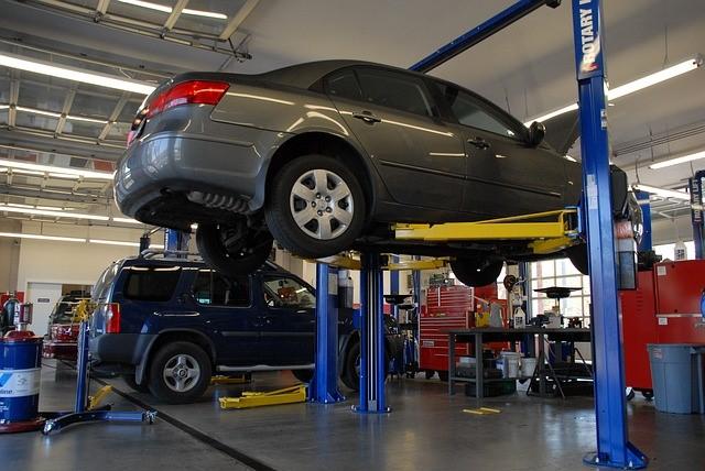Garage Liability, Garage Keeper's Legal Liability, and Errors ...