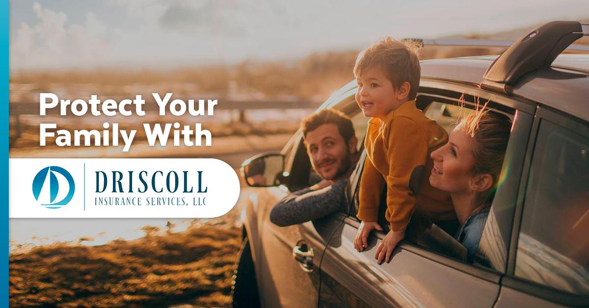 Car Insurance - Facebook Standard Ads - 2.01 - Driscoll ...